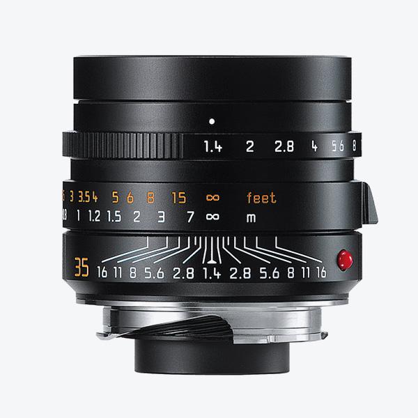 Choosing Leica M Lenses