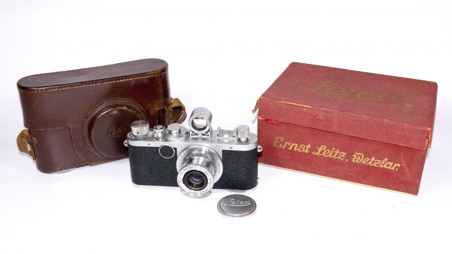 The Leica Ic