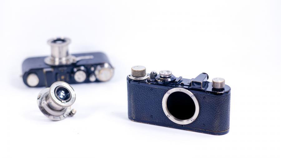 Leica I, Model C (Standard Mount)