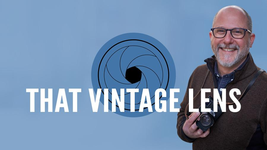 That Vintage Lens Podcast - Talking Leica with Dan Tamarkin