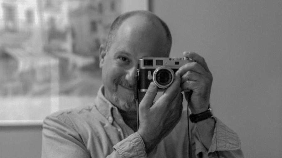 Why do so many photographers use – and love – the Leica Rangefinder?
