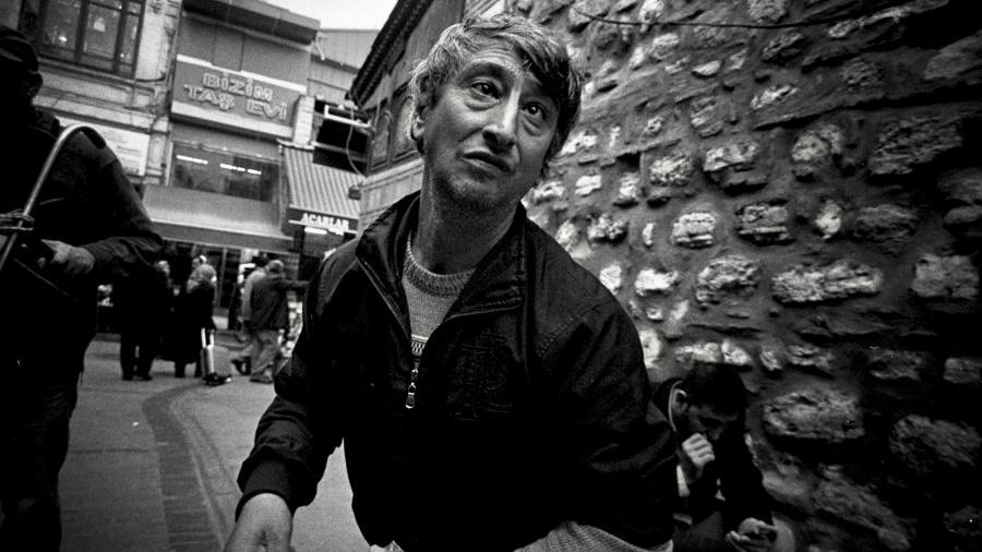 Rangefinder Gallery Photographers: Hector Maldonado